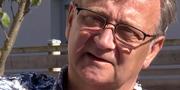 Mats Kärrlid.  SVT/Gustaf Wallinder