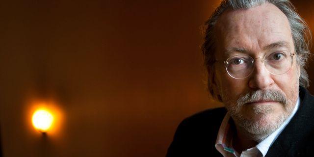 Niklas Rådström, arkivbild. Dan Hansson / SvD / TT / TT NYHETSBYRÅN