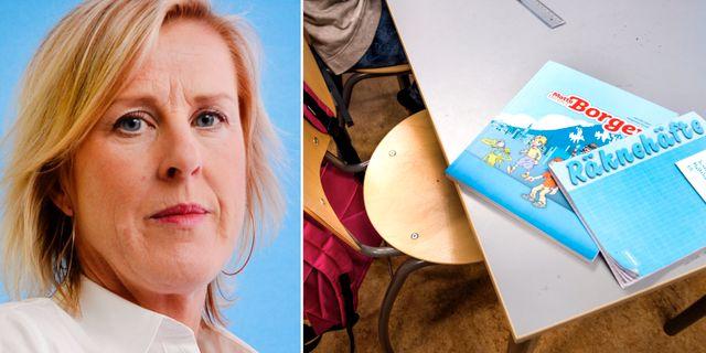 Åsa Fahlén/illustrationsbild.  TT.