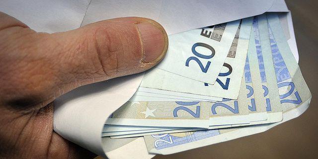 Euron är 20 år gammal år 2019.  Foto: Stefan Gustavsson / SvD / TT