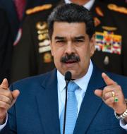 Maduro. TT