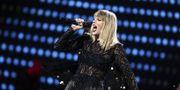Taylor Swift. TT/AP