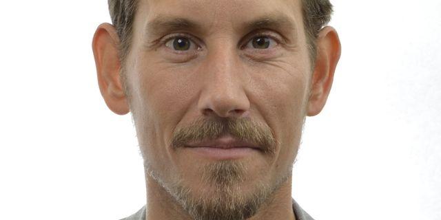 Niels Paarup-Petersen (C).  Foto: Riksdagen