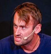 Petter Northug. Terje Pedersen / TT NYHETSBYRÅN