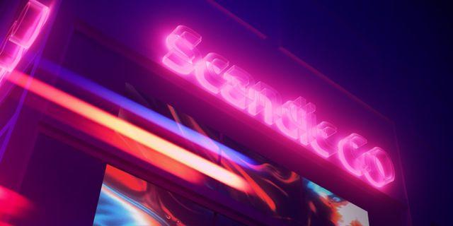 I slutet av året lanserar Scandic sin nya kedja Scandic GO. Scandic