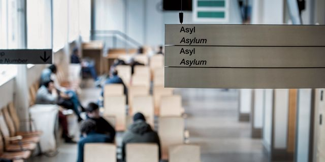 Arkivbild. Marcus Ericsson/TT / TT NYHETSBYRÅN