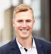 Sebastian Harung, CEO och grundare av Kameo.