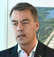Jesper Göransson.