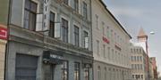 Hotell Norrvalla ligger Norra Vallgatan i Malmö.  Google Maps