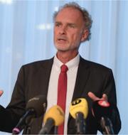 Lars Ångström TT