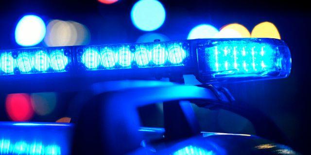 Tva personer skjutna i uppsala allvarligt skadade