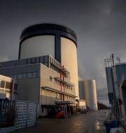 Ringhals kärnkraftverk. Björn Larsson Rosvall/TT / TT NYHETSBYRÅN