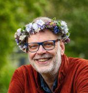 Hans Rosenfeldt.  Mattias Ahlm / Sveriges Radio