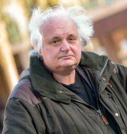 Göran Greider. Arkivbild.  Bertil Ericson / TT / TT NYHETSBYRÅN