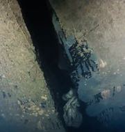 Bild på hålet i dokumentärserien. DPLAY/TT / TT NYHETSBYRÅN