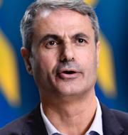 Ibrahim Baylan.  TT.