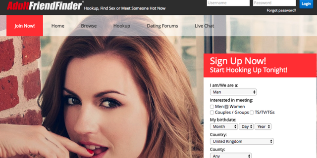 Online Dating zonder inschrijving