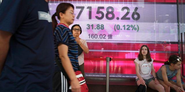 Sex faktorer som lockar investerare