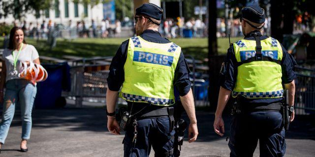200 miljoner saknas for polisen