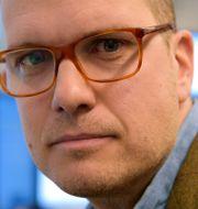 Arkivbild: Söderberg & Partners sparekonom Joakim Bornold.  Lars Schröder/TT / TT NYHETSBYRÅN
