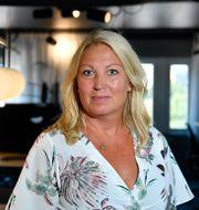 Johanna Jaara Åstrand Anders Wiklund/TT / TT NYHETSBYRÅN