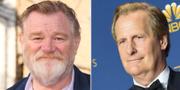 Brendan Gleeson och Jeff Daniels spelar i den kommande miniserien baserad på James Comeys memoarer. TT