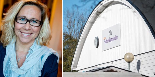 Helene Odenjung/Vetenskapsskolan TT