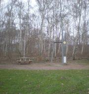 Lägsta punkten utanför Kristianstad Av Sylvaticum - Eget arbete, CC BY-SA 3.0, https://commons.wikimedia.org/w/index.php?curid=18412976