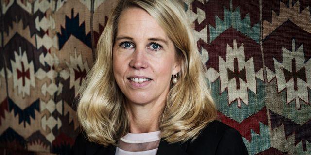 Helena Stjernholm Yvonne Åsell/SvD/TT / TT NYHETSBYRÅN