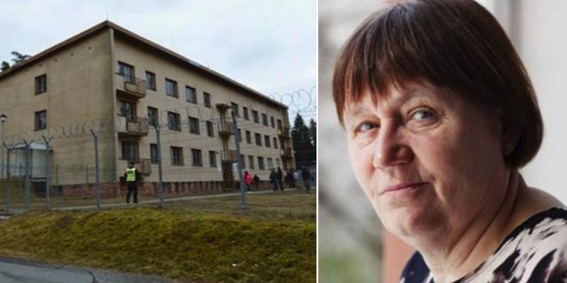 Minst atta dodsskjutna i tjeckien