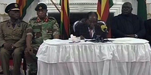Vallokalerna oppna i zimbabwe