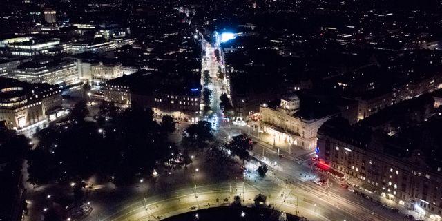 Stockholm, arkivbild. Fredrik Sandberg/TT / TT NYHETSBYRÅN