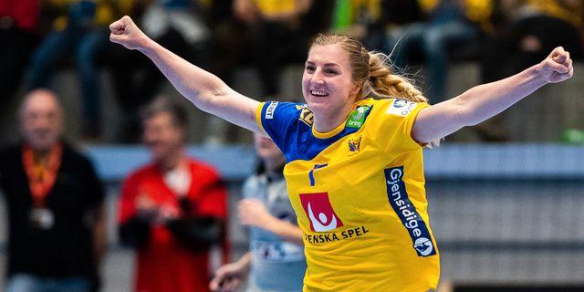 ANDREAS L ERIKSSON / BILDBYRÅN