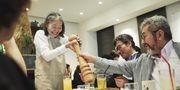 Restaurant of Mistaken Orders har ett alldeles eget koncept. Yuki Morishima/D-CORD