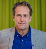 Svante Axelsson, samordnare för Fossilfritt Sverige. Stina Stjernkvist/TT / TT NYHETSBYRÅN