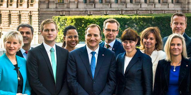 Tuff kritik mot polsk regering