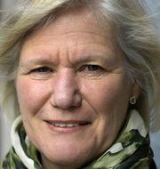 Ann-Marie Begler TT