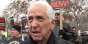 Daniel Ellsberg vid en demonstration 2010. Susan Walsh/AP