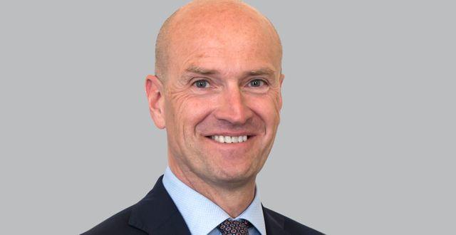 Michael Green, pressbild. Magnus Fond