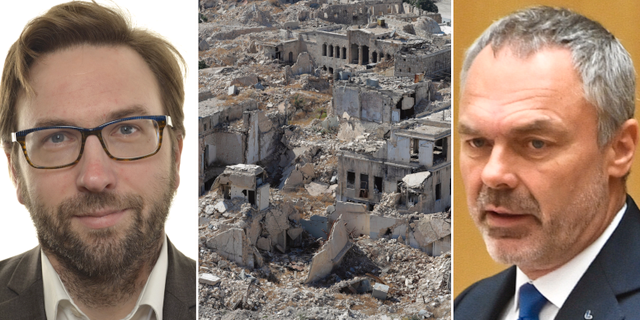 Kurderna resolutionens forlorare
