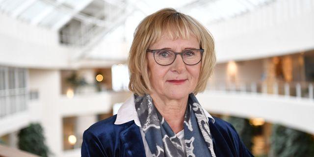 Lena Micko.  Stina Stjernkvist/TT / TT NYHETSBYRÅN