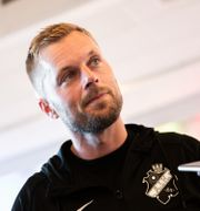 Sebastian Larsson MAXIM THORE / BILDBYRÅN