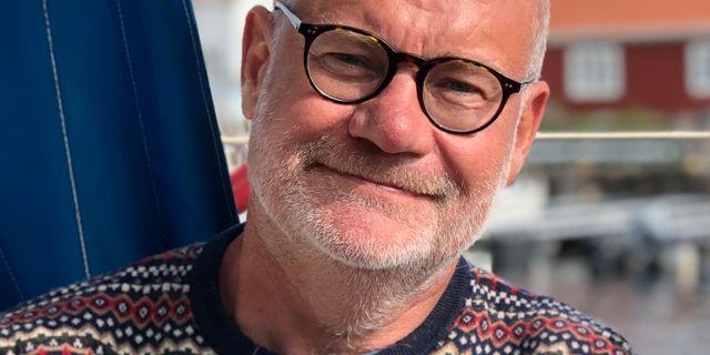 Peter Björkholm Foto: Privat.