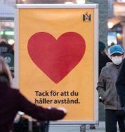 Johan Nilsson/TT / TT NYHETSBYRÅN