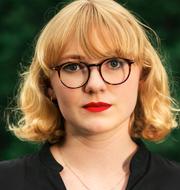 Caroline von Seth/Annie Lööf.  CUF/Lucas Persson + TT
