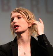 Chelsea Manning.  Markus Schreiber / TT / NTB Scanpix