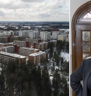 Rebecca Weidmo Uvell / Bostäder i Fittja TT