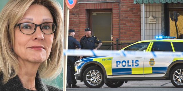 Marianne Kristiansson RMV/TT.