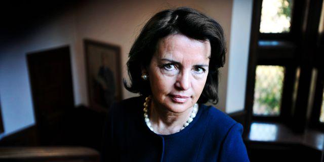 Anne ramberg om liljekvist har arendet under uppsikt