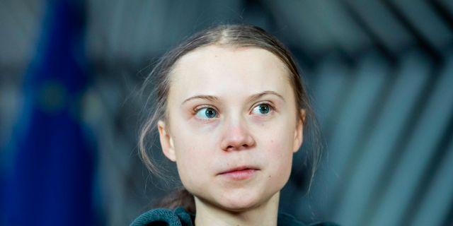 KENZO TRIBOUILLARD / TT NYHETSBYRÅN